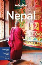 Lonely Planet Nepal (Travel Guide), Butler, Stuart, Mayhew, Bradley, Brown, Lind