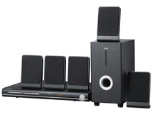 Sylvania SDVD5088 5.1 Channel Progressive Scan DVD Home Theater Speaker System™