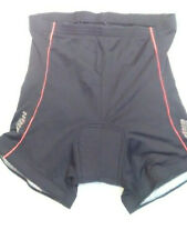 Cycling shorts, Hind, Women's Med, black
