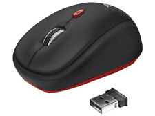 Ratón inalámbrico - Trust WMS-111 wireless mouse