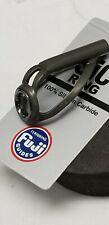 Fuji Silicon Carbide Hgst size 10 #10-11/4.4mm Heavy Duty Sic Ring Top Gunmetal