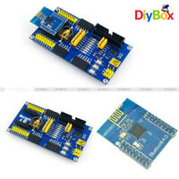 NRF51822 Eval Kit BLE400 Mother Board BLE4.0 Bluetooth 2.4G Wireless Module
