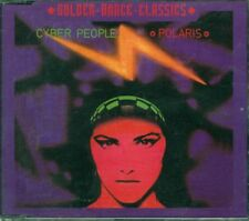 Cyber People - Polaris Golden Dance Classics 2 Tracks Cd Perfetto