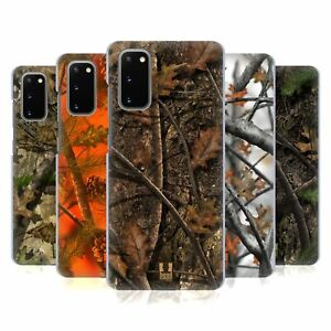 HEAD CASE DESIGNS CAMOUFLAGE HUNTING BACK CASE & WALLPAPER FOR SAMSUNG PHONES 1