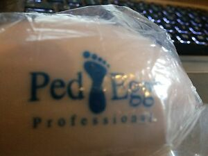 PED EGG ULTIMATE FOOT FILE FOR SMOOTH FEET BNIP UNBRANDED/GENERIC