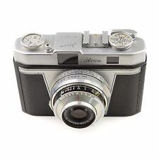 Iloca Rapid - B Camera with Steinheil Cassar S 50mm f/2.8 Lens c. 1954-58