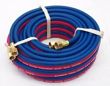 OXY ACETYLENE 5mtr Twin Hose Assembly Cutting & Welding