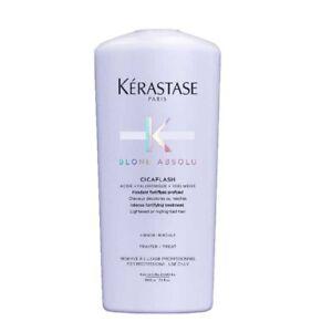 Kerastase Blond Absolu Cicaflash 1000ml - antiyellow Conditioner For blonde