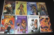 Witchblade U-PICK ONE #24,25,26,27,28,30,31 or 32 Image Issues PRICED PER COMIC