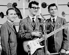 "Buddy Holly 10"" x 8"" Photograph no 26"