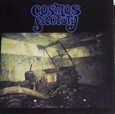 COSMOS FACTORY-  Cosmos Factory -( J-1973 ) Absinthe - vinyl LP re-release