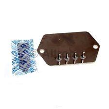 Ignition Control Module-4 Door, Sedan NAPA/ALTROM IMPORTS-ATM 1482902