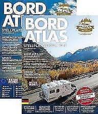 Bordatlas 2018 von Redaktion Reisemobil International (2017, Taschenbuch)