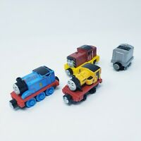 Thomas, Salty, Duncan Spencer's Tender Train Take Play Lot
