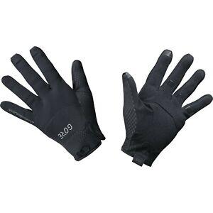 Gore Wear C5 Gore-TEX  Gloves style 100501 color 9900 size 10 (XXL)