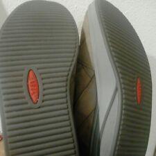 scarpe mbt 38 nuove marrone/beige scuro