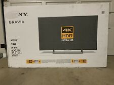 Sony Xbr55X800E Ultra Hd 4K Led Full Android Tv with Hdr(2017) Xbr-55X800E Read!