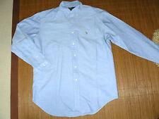 Klassische Ralph Lauren Herrenhemden keine Mehrstückpackung