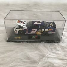 Revell Collection Rusty Wallace #2 Ford Taurus Elvis 1:24 Scale Die Cast Miller