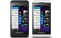 "Original Blackberry Z10 8.0MP Dual-core 4.2"" 2G RAM 16G ROM 3G&4G LTE GPS Wi-Fi"