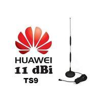 Mobile Broadband Antenna Huawei E8377 Buzzard 2 Aerial Signal Booster 3G 4G CAR