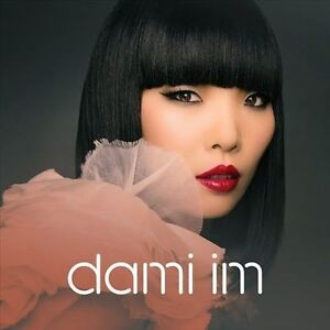 Dami Im * by Dami Im (CD, Nov-2013, SME)