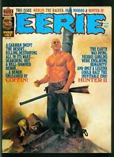 Eerie #67 Vf/Nm (9.0) Warren Magazine (1975) Sanjulian Cover Alex Toth