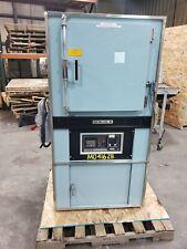 Blue M Blue M Dc 206c Hp Dc 206c Batch Convection Oven Heat Treat 23sr