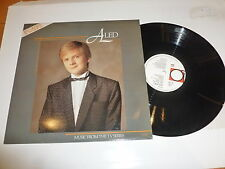 ALED JONES - Music From The TV Series 'Aled' - 1987 UK 12-track LP