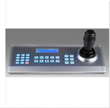 4D PTZ keyboard controller joystick RS485/RS422/RS232 Ports for PTZ camera-SL101