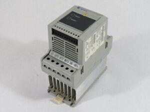 Allen-Bradley 160-BA02NPS1 AC Smart Speed Controller ! WOW !