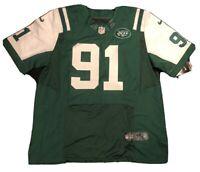 New York Jets Sheldon Richardson Jersey