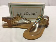 2534fc06db58 Pierre Dumas Sandals and Flip Flops for Women