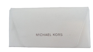 Michael Kors Glass Case White (SKU 000252-25)