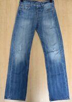 Vintage Levi 501 Midwash Jeans W31 L34