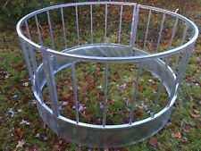 IAE 24 Space Sheep Ring Feeder, also Suitable for Horses And Ponies.