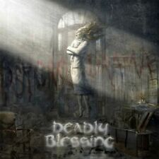 DEADLY BLESSING Psycho Drama 2-CD deluxe version, limited