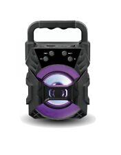 Toptech Audio Portable Mini Speaker Bluetooth 400 Watt - New - Free shipping!