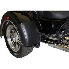 Motor Trike MTBY-0170 Black Vinyl Rear Fender Bras Harley Trikes FLHTCUTG 09-18