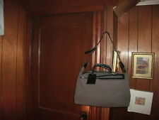 ALESSANDRO VENANZI CABIN SUITCASE color slate gray style 9980 BRAND NEW