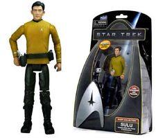 "STAR Trek (2009) SULU 6"" Action Figure"