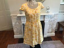 Boden Summer Dress UK 18R