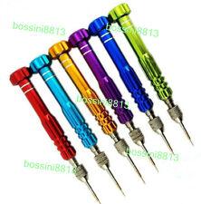 5in 1 Pentalobe Repair Screwdriver Set For iPhone 5/5S/5C 4/4S Samsung Nokia HTC