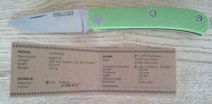 Manly Comrade grün / green , D2 , neu und ungetragen, aus Sammlung inkl. OVP