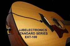 JJBELECTRONICS EXT-100 External Acoustic Guitar Pickup