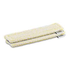 Karcher Indoor Microfibre Cloths Window Vac WV2 WV5 Cleaner 2.633-130.0/2633130