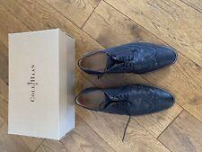 Cole Haan Mens Shoes Black Size 9UK 43