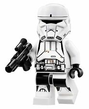 LEGO 75152 Star Wars Rogue One Imperial Hovertank Pilot Minifigure