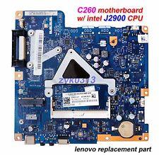 """LENOVO C260 19.5"""" AIO 90007027 LA-B001P ZAA00 w/ J2900 CPU HDMI MOTHERBOARD USA"""