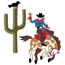Olive Kids Ride'm Cowboy Wallies 12936